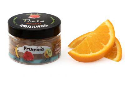 Fruminis de naranja