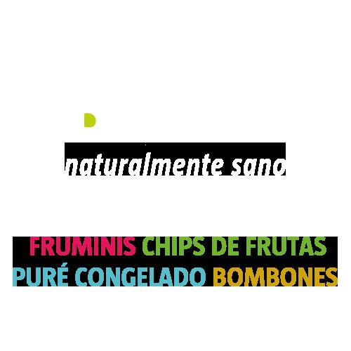 Diverfruit, chuches fruminis y chips de frutas